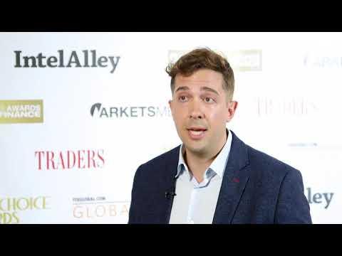 Markets Media Video: Adam Zarazinski, Inca