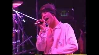 Jamiroquai 1993 Full Concert Live @ Club Citta