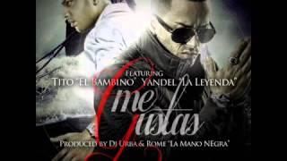Tito El Bambino Hoy Alzo Mi Voz El Patron ★original★ ★con Letra ★