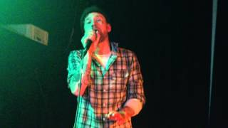 Jonny Craig - Nobody Ever Will - NEW SONG 2012!!