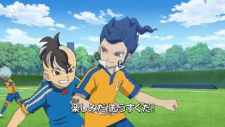 Inazuma Eleven GO Strikers 2013 video