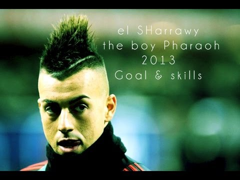 Stephan El Shaarawy  - The Boy Pharaoh | A.C. Milan |  -  Goals & Skills - 2013 HD