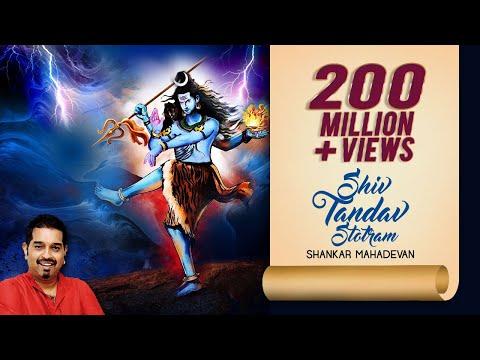 Shankar Mahadevan Shiv Tandav Stotram