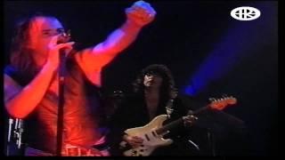 Rainbow  <b>Temple Of The King</b> Live At Philipshalle Düsseldorf 1995 HD