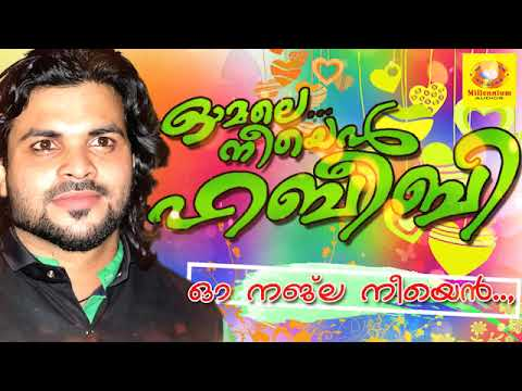 ഓ നജ്‌ല നീയെൻ | Omale Neeyen Habeebi | New Mappila Album Song | Shafi Kollam