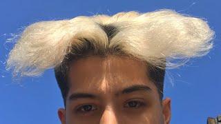 永遠に髪の悩みが終わらない