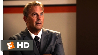 Draft Day (2014) - Bo vs. Mack Scene (4/10) | Movieclips