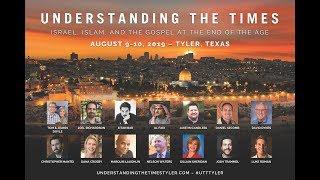 The Daniel 8 Prophecy: Understanding The Times, Tyler, Texas.