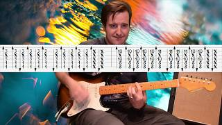 John Mayer   Covered In Rain Live AGT   Guitar Lesson With TAB
