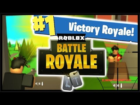 Roblox Island Royale Gameplay Videos Victory Royale In Roblox Fortnite Roblox Fortnite Island Royale Netlab