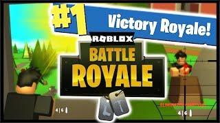Winner Winner Fortnite Roblox Roblox Fortnite Island Royale