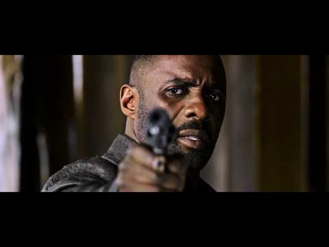Forgotten the face of his father  | The Dark Tower (2017) [1080p] Idris Elba,Tom Taylor