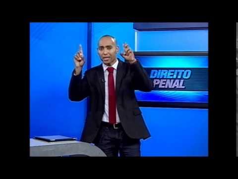 Direito Penal – aula 2