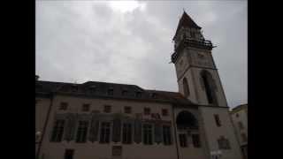D - Passau (Bayern) - Rathausturm