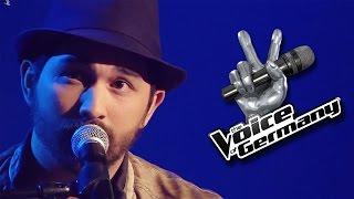 All Of The Stars – Ed Sheeran | Ryan De Rama | The Voice 2014 | Knockouts