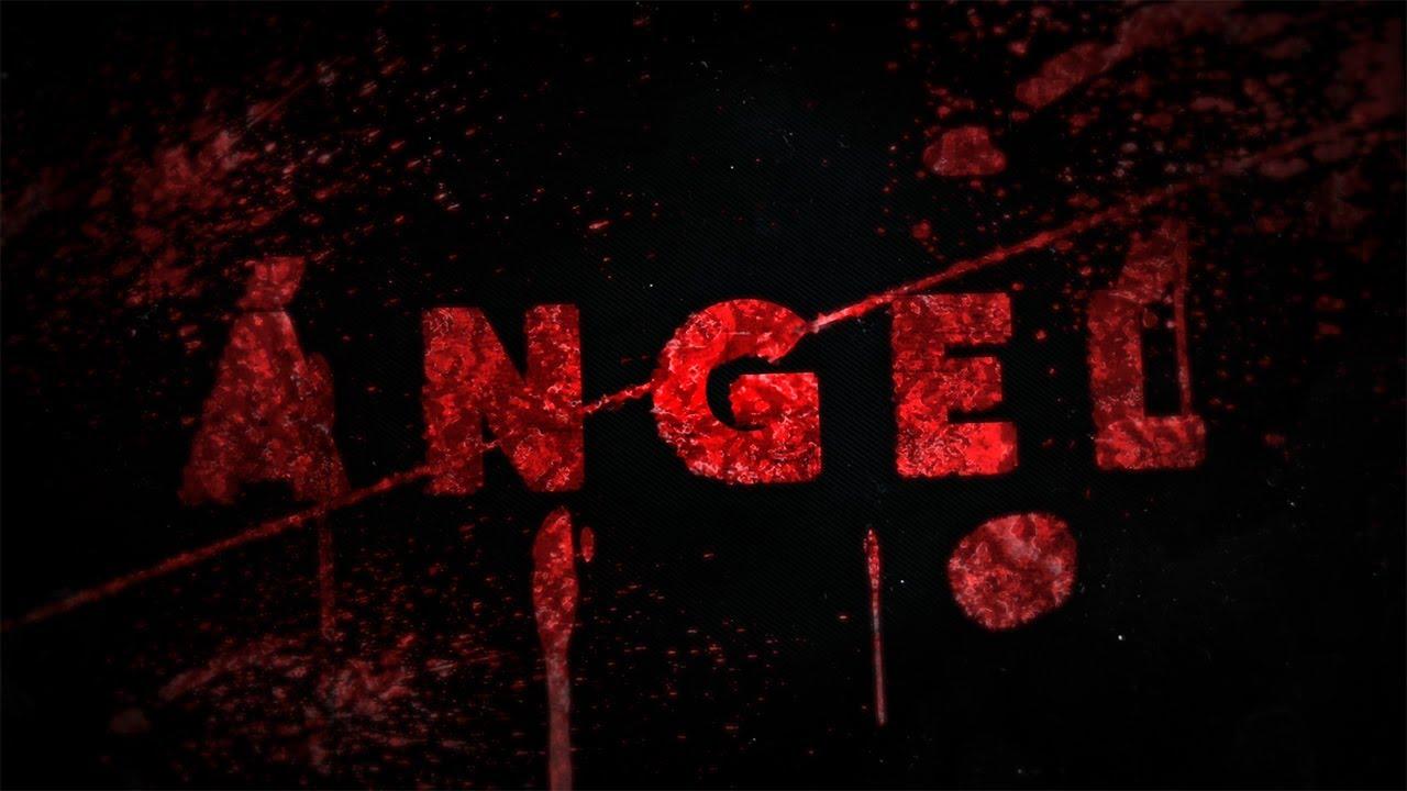 Serie Ángel