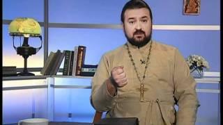 О молитвенном правиле