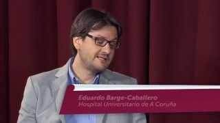 Eduardo Barge-Caballero. Significado y evolución de la frecuencia cardiaca en pacientes con trasplante cardiaco.