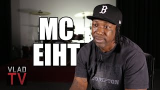 MC Eiht: Suge Knight Let Money and Power Get the Best of Him