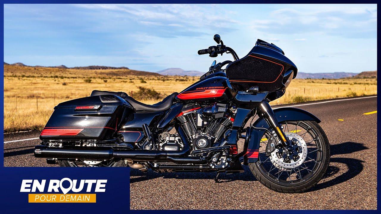 En route pour demain #07 : Harley-Davidson, à la conquête de nouveaux territoires