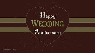 Happy Wedding Anniversary In Tamil Videos