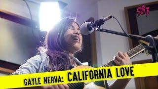 Gayle Nerva - California Love