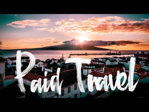 // How to get PAID to make TRAVEL Videos //