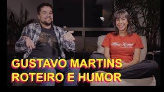 Imprensa Mahon: Gustavo Martins - Fazer humor é surpreender as pessoas