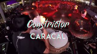 Gambar cover Caracal Live @ Ignite! Music Festival 2018 : Constrictor