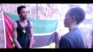 Clemy & Filady   Moçambique Official Video Directed By Pedrosa