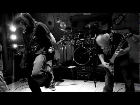 Demise of the Enthroned - For the Dead Shall Rise - Aloha Lounge 2/16/13