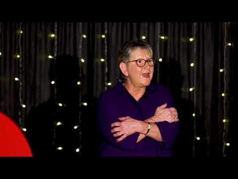 Tedx talk December 19 - Putting the Magic back into Marriage