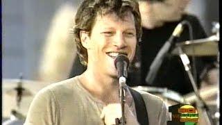 Jon Bon Jovi - Live in South Carolina 1997 [FULL]