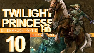 Soluce Twilight Princess HD : 10