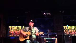 All American Comeback Kid by Jamie Baxter (Garth Brooks Cover)