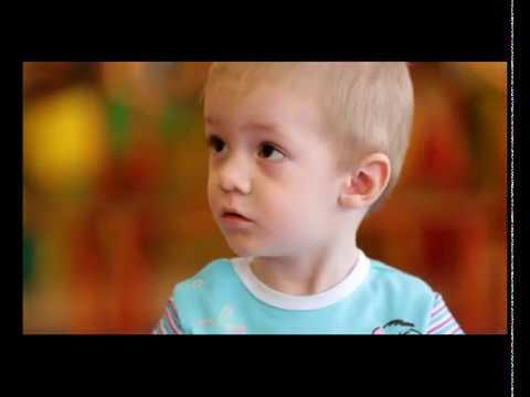 #Хочу к маме! Егор из Дома ребенка