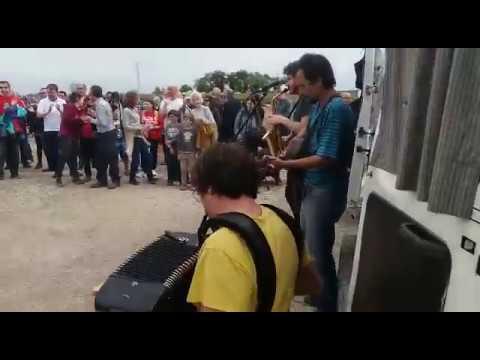Korkoro - Pujalt (06-05-2018)