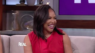 Lynn Whitfield on 'Cheetah Girls,' Dating, and Being Called a Diva