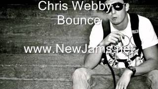 Chris Webby - Bounce (New Song 2011)