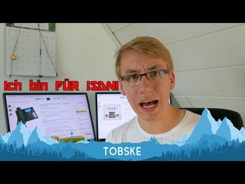 5 geniale Gründe für URALT ISDN Telefone von Tobske in 4K!