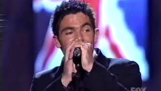 BBMak - Back Here (Live at Teen Choice Awards 2000)