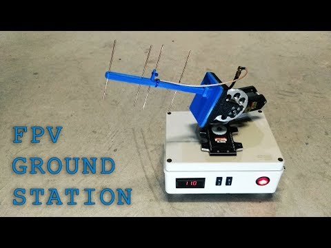 »-fpv-ground-station--overview-of-my-setup