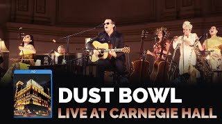 "Joe Bonamassa - ""Dust Bowl"" - Live At Carnegie Hall: An Acoustic Evening"