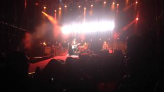 Aerosmith - Freedom Fighter - Hellfest 21/06/2014