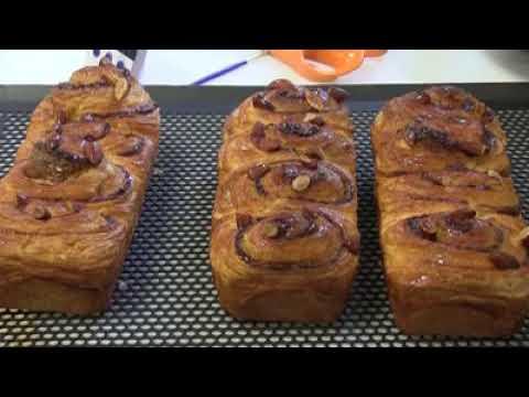 MOF Boulangerie 2018
