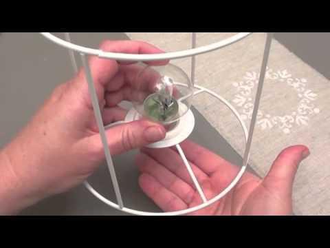comment construire un ovale
