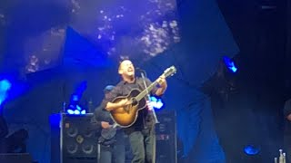 Dave Matthews Band - Spaceman  - 9/7/18 - Harvey's Lake Tahoe - Sep 7, 2018 DMB Live