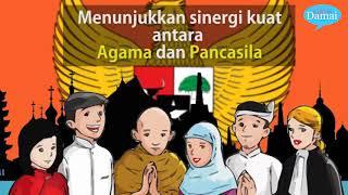 Agama dan Pancasila