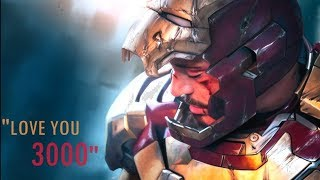 Tony Stark - Good Years(ZAYN) IRONMAN TRIBUTE