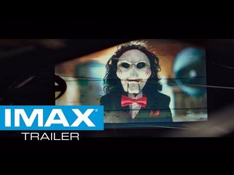 Jigsaw (IMAX Trailer)
